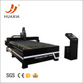 CNC plasma cutter of normal table type