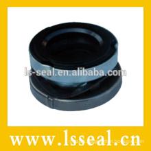 A/C compressor lip seal