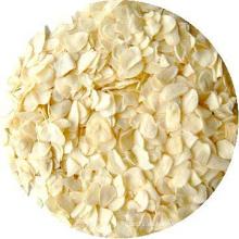 Buena calidad Exportar escamas de ajo deshidratado