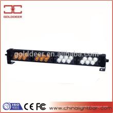 9 ~ 30V bonne qualité 1W lumière stroboscopique d'avertissement a mené la lumière de tableau de bord (SL762)