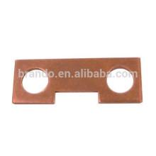 Barra de jumper de cobre de boa qualidade para o sistema de refrigeração