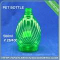 100 мл квадратной формы пластиковые бутылки ПЭТ бутылки специальной формы бутылки