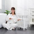 Plastic  Laundry Basket  Plastic Storage Basket
