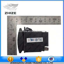High quality Bus spare part 3792-00702 Rocker switch for Yutong