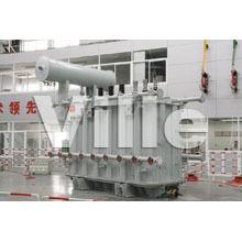Leistungstransformator Stromversorgung Kraftwerk