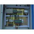 Compresor rotativo de dos etapas 3MPa
