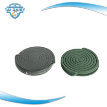 125mm grüne Farbe China Mosquito Coil