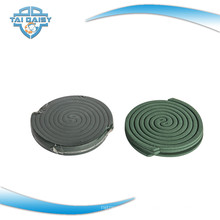 125mm Color Verde China Mosquito Coil