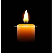 Церковь или религиозное использование алтарь белая свеча