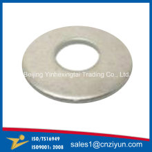 Customized Precision Round Metal Flat Washer