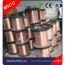 платино-платинородиевой проволоки голыми элемент типа R термопары провода