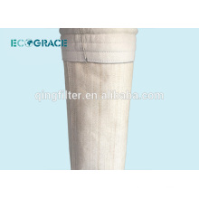 Fiberglass Cement Plant Dust Filter Bag