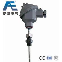 Thermomètre blindé Thermocouple / Résistance thermique (RTD)