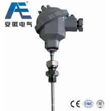 Armored Thermometer Thermocouple/Thermal Resistance (RTD)