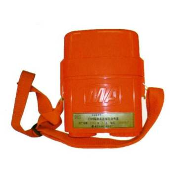 Self-contained Self-rescue Device untuk Breathing Apparatus