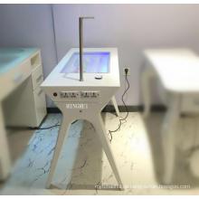 Schönheits-Nagel-Ausrüstungs-Maniküre-Tabelle