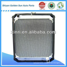 Factory low price good qualtiy universal aluminum radiator in Hubei,China