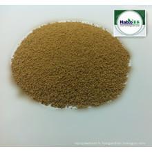 Haute efficacité!! hydrogénant l'enzyme de saleté de protéine, protéase alcaline pour hydrolyser la saleté de protéine dans la poudre à laver