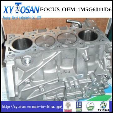 Cylinder Short Block for Focus 4m5g6011d6