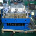 Le moulage par injection en plastique de haute précision moule des moules faits sur commande faits sur commande