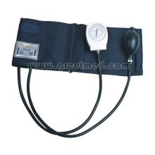 White Plastic Cover Types of Aneroid Sphygmomanometer