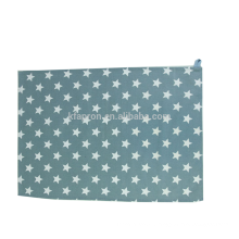 microfiber tea towel custom printed