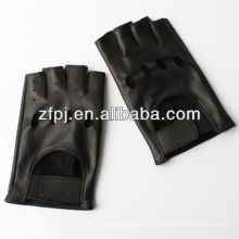 Professional fingerless Gloves leather Manufacturer