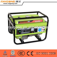 3kw gasoline generator single phase