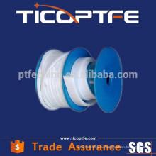 Уплотнение точности обработки поверхности плохое / площадь больше / форма неправильной формы фланца ptfe расширенная лента