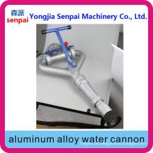 Wasser-LKW-Sprinkler-Zubehör Aluminium-Legierung Wasser-Kanone