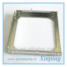 Diffrent shape of screening can for gps car parts
