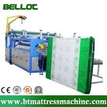 Machine d'emballage automatique de matelas Film PVC