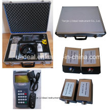 Flow Sensor/Handheld Ultrasonic Flow Meter