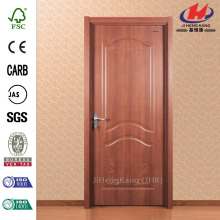 *JHK-009-2 Oak Wood Doors Solid Indian Wooden Door Design Staining Wood Doors