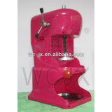 WA-288 BLOCK ICE SHAVING MACHINE
