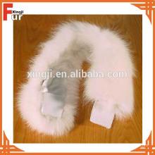 Genuine Luxury Genuine Fox Fur Headband
