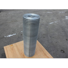 Welded Wire Mesh Fence for Construction