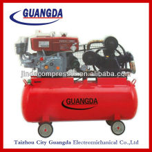 Belt Driven Air Compressor 180L 10HP