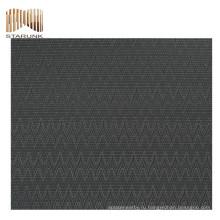 прессформ-доказательство красивые украшения дома плетеные виниловые стены бумаги