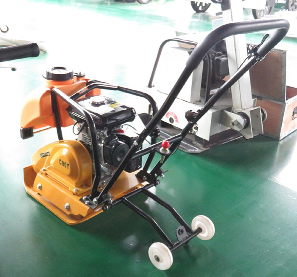 Road Plate Compactor
