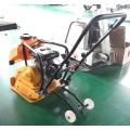 Honda Engine Road Plate Compactor