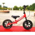 Baby-Balance-Fahrrad-Stahlrahmen, neuestes Kinderbalancen-Fahrrad