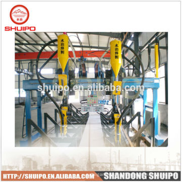 China supplier automatic welding table