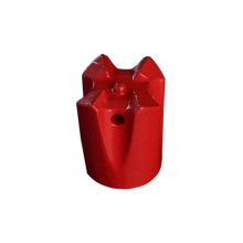 Steel Casting Self-drilling Anchor Painted Part