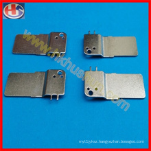 Manufacture of Aluminum Heat Sink (HS-AH-004)