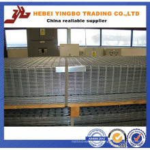 Trade Assurance 10 Gauge Galvanized Welded Wire Mesh