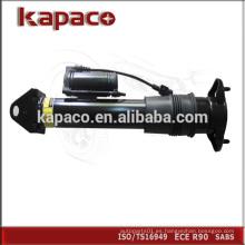 Amortiguador trasero de calidad superior 1643202731/1643202031/1643203031/1643202031 para Mercedes-benz W164 / ML ML-Class 2006-2010