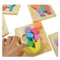 eco-friendly eva foam puzzle toys kids jigsaw puzzle