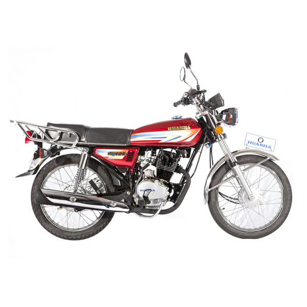 HS125-4 CG125 motorcycle sale for South America