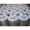 Trailer ROR wheel hub 21204561